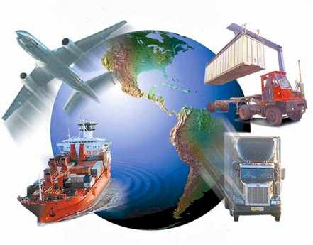 Logistics Reports