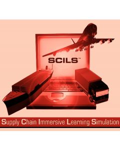 Complete Supply Chain Practice - SCILS-Self-Learning-Advanced